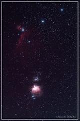 Orion (achrntatrps) Tags: orion nébuleusedorion orionnebula m42 ngc1976 nightshot d5300 nikon photographe photographer alexandredellolivo dellolivo lachauxdefonds suisse nuit night nacht galaxie galaxy achrntatrps achrnt atrps radon200226 radon etoiles stars sterne estrellas stelle astronomie astronomy nicht noche notte nikkor70200f28vrii suivi astrophotographie barnard33 ic434 horseheadnebula nébuleusedelatêtedecheval nébuleusedelaflamme ngc2024 sh2277 lbn953 ced55p ced55n ngc1977 nébuleusedelhommequicourt ngc1973 ngc1975 1975sharpless279 twin1isr2 eosforastro astrotrac320x astrometrydotnet:id=nova1926272 astrometrydotnet:status=solved