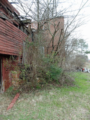 Chase_Northern_Alabama_Train_Mus_2017 4 (dever_brett) Tags: chase railraod urbanexploration