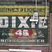 Dixie 45 Siding