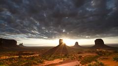 Sunrise (bythelens1) Tags: sunrise monumentvalley
