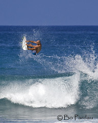 Surf's Up (bodiver) Tags: ocean blue hawaii surf waves