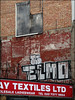 Tn / Elmo (Alex Ellison) Tags: urban rooftop graffiti tn boobs tag elmo kc graff whitechapel atg eastlondon throwup roten throwie 10foot