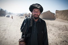 Winterization in Afghanistan