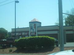 KFC (Random Retail) Tags: bristol restaurant store yum tn kfc kentuckyfriedchicken brands 2015