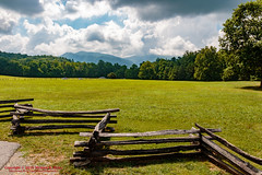Cades Cove (mikerhicks) Tags: summer usa landscape geotagged outdoors unitedstates hiking tennessee fairfax hdr townsend cadescove greatsmokymountainsnationalpark gsmnp geo:country=unitedstates camera:make=canon exif:make=canon geo:state=tennessee tamronaf1750mmf28spxrdiiivc geo:city=townsend exif:lens=1750mm exif:aperture=11 exif:isospeed=100 exif:focallength=17mm canoneos7dmkii camera:model=canoneos7dmarkii exif:model=canoneos7dmarkii geo:lat=3554181667 geo:lon=8383384333 geo:lat=35541945 geo:location=fairfax geo:lon=83833888333333