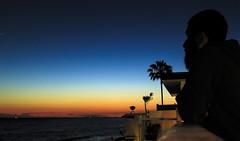 1540 365-338 - Horizon (mouchakof) Tags: ca usa selfportrait sandiego lagunabeach 365days mouchakofphotography