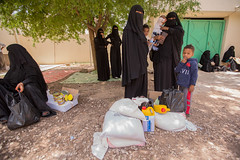 Islamic Relief USA Yemeni Refugees in Somalia Ramdan 2015 Photos