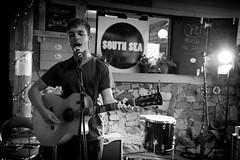 music (uzgalvas) Tags: ireland music gig band southsea curracloe