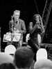 Heather Small The Big Weekend Cambridge July 2015 G (symonmreynolds) Tags: cambridge blackandwhite white black concert livemusic july free parkerspiece 2015 heathersmall mpeople gigg thebigweekend cambridgelive