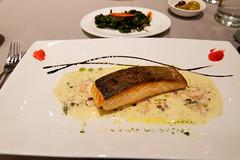 Signor Sassi - New Italian restaurant at Siam Paragon (Asiacamera) Tags: thailand italian bangkok salmon asiacamera signorsassi