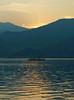 Morning Ferry (milo42) Tags: mountain ferry sunrise boat 2015 landscapesshotinportraitformat httpwwwchrisnewhamphotographycouk