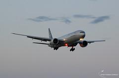 Boeing 777-300ER Air France - Skyteam livery (F-GZNN) - YUL (Sylvain C-G ✈) Tags: france airport montréal montreal air boeing af 777 spotting yul livery b777 777300er cyul skyteam b773 b77w fgznn