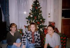 Jenny, Stacie and Carrie (photosbysusan!) Tags: stacie jenny carrie 199712