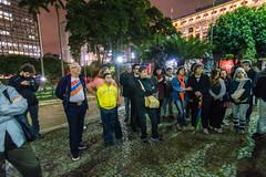 Suicídios na Noite de Natal  151216-071.jpg (Eli K Hayasaka) Tags: brasil sãopaulo caminhadanoturnapelocentro centro brazil elikhayasaka apfel hayasaka caminhadanoturna centrosp sampa restauranteapfel