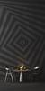 BLACK5 (karklinskarlis) Tags: black interior render corona minimalist allblack studio dull mockup chair matte
