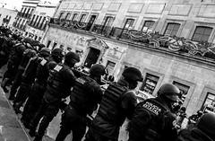 (Galiaheris) Tags: salaverna mexico zacatecas corrupcion fotoperiodismo