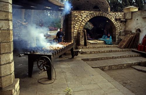 "Ägypten 1999 (664) Kairo: Gizeh • <a style=""font-size:0.8em;"" href=""http://www.flickr.com/photos/69570948@N04/31712210694/"" target=""_blank"">Auf Flickr ansehen</a>"