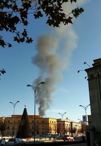 Tirana 21.12.2016