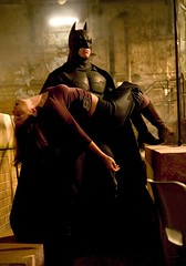 "Kathie Holmes and Chritian Bale in ""Batman Begins"" (Static Phil) Tags: christianbale cillianmurphy liamneeson katieholmes garyoldman michaelcaine moviepicture"