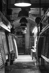 Mercat de Sant Josep (Davide Legnani) Tags: spain barcellona boqueria bn blackandwhite blancoynegro blackwhitephotos