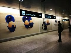 Arrivals at ZRH (A. Wee) Tags: zurich switzerland 苏黎世 瑞士 airport 机场 zrh