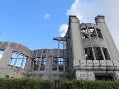IMG_0431 (Erick Suzuki) Tags: japan hiroshima atomic bomb cruel museum peace dome miyajima
