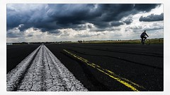 IMG_4570 (Bruno Meyer Photography) Tags: berlin berlintheplacetobe visitberlin deutschland tempelhof tempelhoffeld bike ride skyline sky clouds darkness fast storm leica leicaimages leicacamera leicadlux5 leicacamerafrance photography travel travelphotography raw edit lines archives 2016