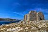 Turet fort (Kornati Excursions) Tags: kornatiexcursions kornati npkornati izletinakornate mikado zadar wwwmikadotourscom tours national park boattrip boat water summer turet fort