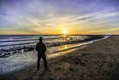 Maverick's Sunset (David F. Panno) Tags: sony ilce7rm2 e25mmf2 mavericks halfmoonbay california usa maverickssunset cdcpsunset beach surf