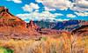 Westworld -- Fisher Towers (Greg Lundgren Photography) Tags: utah highway128 westworld hbo rockformation fishertowers moab redrocks coloradoriver desert travel vacation