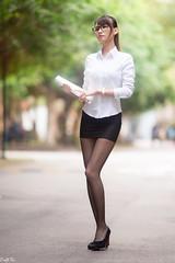 DSC07600 (Craft Du) Tags: sex model beautiful pretty a99 girl 人 photographer woman