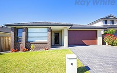 8 Ivor Avenue, Middleton Grange NSW