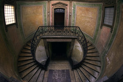 You don't have to see the whole staircase, just take the first step - #9 EXPLORE -2017-01-24/ (solapi) Tags: abandoned creepy derelict rusty spooky urbex portugal chateau oncewashome solapi oriolribera horror beautiful dekay oriol ribera sigma abandonado urban old forgotten deserted forsaken cast aside dumped disused neglected idle unoccupied uninhabited empty unused lost missing astray disregarded palace stairs dystopianworld
