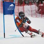 BC Team's Kyle Alexander Lake Louise GS PHOTO CREDIT: Derek Trussler