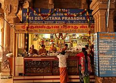 Trichy Ranganathaswamy Temple 112 (David OMalley) Tags: india indian tamil nadu subcontinent trichy sri ranganathaswamy temple srirangam thiruvarangam gopuram chola empire dynasty rajendra hindu hinduism unesco world heritage site ranganatha vishnu canon g7x mark ii canong7xmarkii