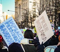 2017.02.04 No Muslim Ban 2, Washington, DC USA 00507