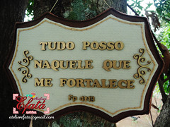Door Decor - Versículo - Família (Atelier Efatá) Tags: gold handmade artesanato felt família fabric feltro mdf corujas corujinhas atelierefata