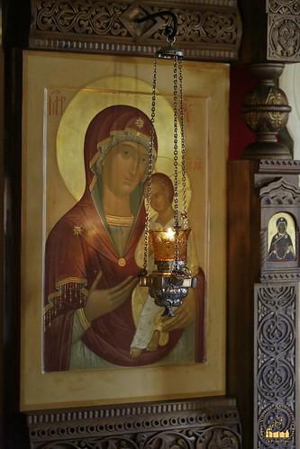 53. Patron Saint's day at All Saints Skete / Престольный праздник во Всехсвятском скиту