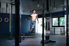 189 (Mickael_Jou) Tags: berlin levitation aorta crossfit