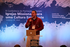 III Conferência de Plantação - 2011