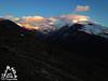 Majella al tramonto - Abruzzo - Italy