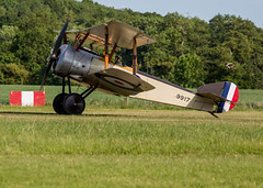 "SOPWITH PUP • <a style=""font-size:0.8em;"" href=""http://www.flickr.com/photos/53908815@N02/18646459656/"" target=""_blank"">View on Flickr</a>"