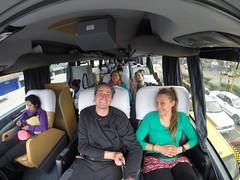 Photo de 14h - Dans le bus pour Cusco (Pérou) - 02.07.2014