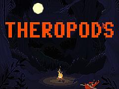 史前紀元(Theropods)