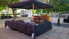 "#HummerCatering #Institutfuertransportlogistik #Dortmund  #BBQ #Burger #Grill  #Eventcatering #Event #Catering #Kaffeecatering http://goo.gl/lM2PHl • <a style=""font-size:0.8em;"" href=""http://www.flickr.com/photos/69233503@N08/19710337930/"" target=""_blank"">View on Flickr</a>"