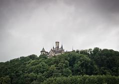 Schloss Marienburg (Toazty) Tags: rain clouds wolken hannover schloss wald regen burg hildesheim regenwetter niedersachsen leine marienburg schlossmarienburg nordsterne