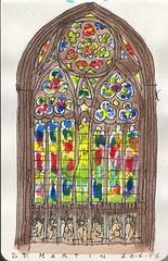 St Martin's window 20-6-15