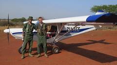 Phinda anti poaching LR