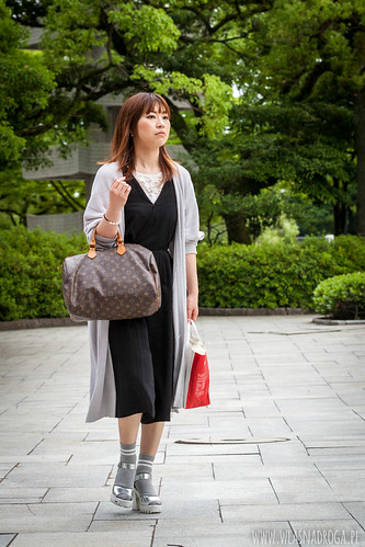 Uliczny styl japoński