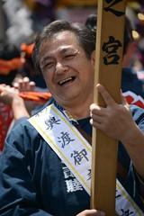 さんじゃまつり 三社祭 (Tezuka 阿尼) Tags: japan tokyo asakusa 浅草 sanjamatsuri 關東 祭典 三社祭 さんじゃまつり